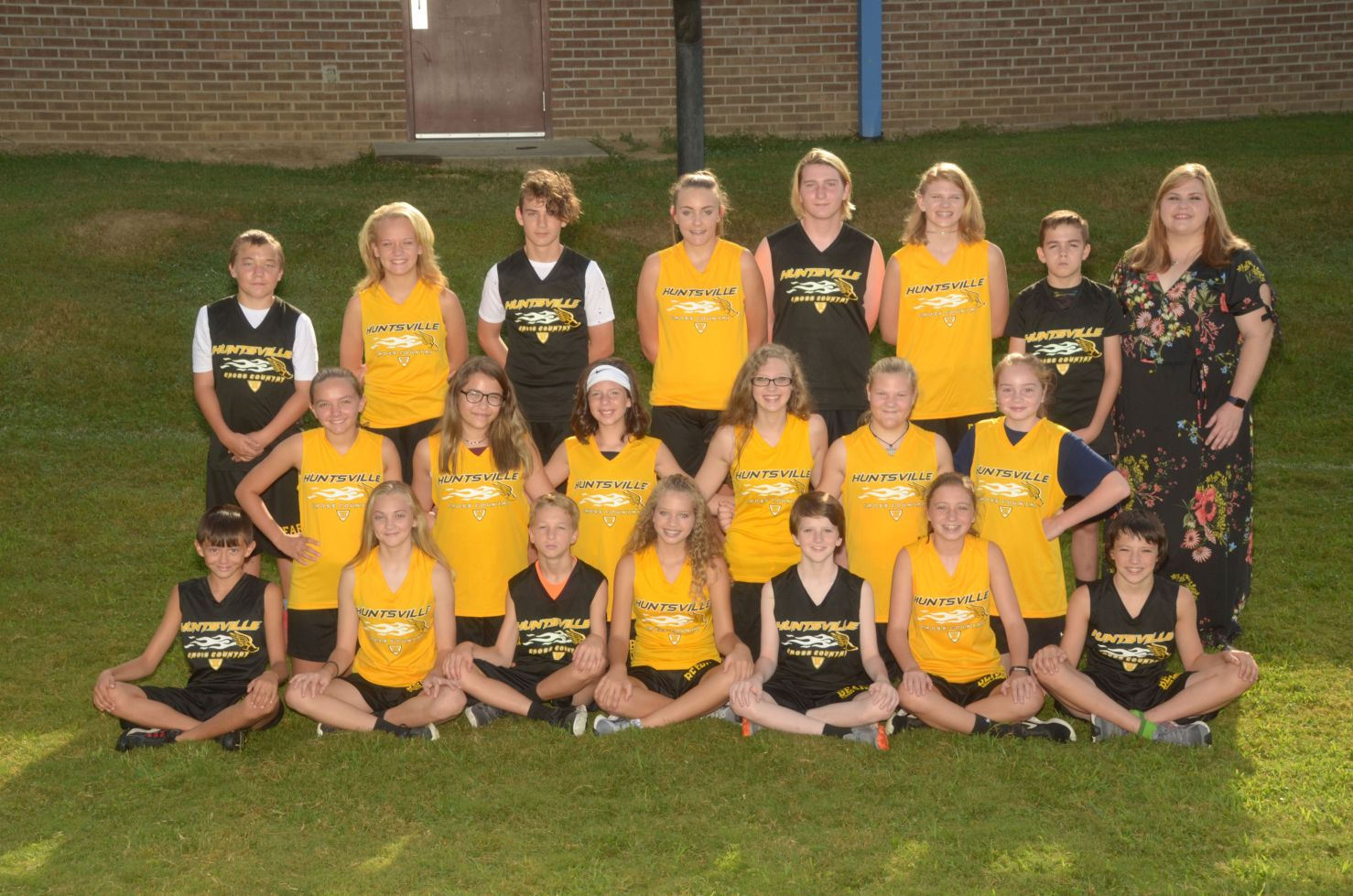 2018 19 cross country group